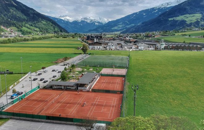 Tennisclub Sparkasse Fügen