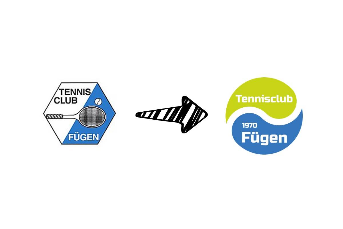 Logo Wechsel