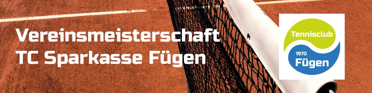 Vereinsmeisterschaft Fügen