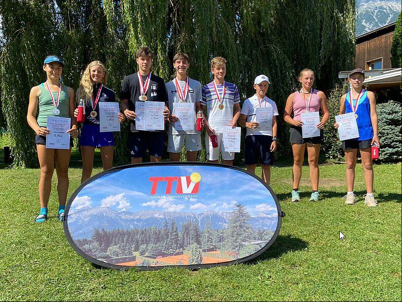 Tiroler Jugendmeister 2021